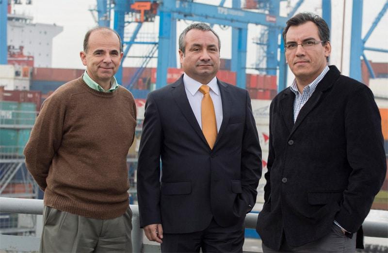 puerto Valparaíso alianza Senegocia